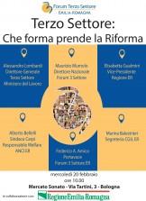 Convegno Forum