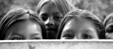 sguardi di bambini