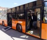 pedana bus