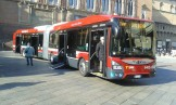 bus con pedana