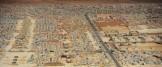 campo profughi Zaatari Giordania