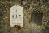 cimitero a monte sole