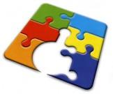Carrozzina puzzle