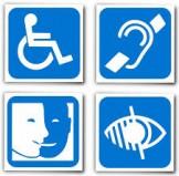 logo tipologie disabilità