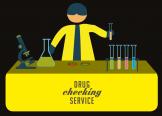 Drug checking