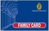tessera family card