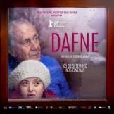 locandina film Dafne