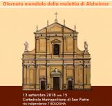 basilica s.pietro bologna