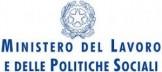 scritta ministero lavoro politiche sociali