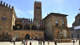 Palazzo Re Enzo - Podestà Bologna