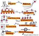 schema organizzativo