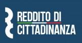Reddito di cittadinanza logo