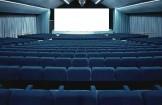 sala cinematografica