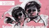 Salone editoria sociale