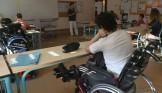 alunno con disabilità