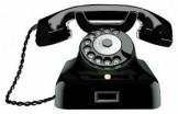 telefono a rotella