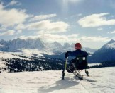 Vacanze disabili