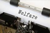 scritta welfare