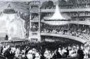 Verdi Theatre Italien