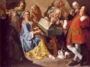 Il secolo d'oro della musica napoletana