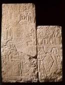 a spasso con i demoni nell'Antico Egitto