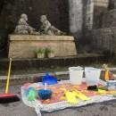 Volontariato, patrimonio artistico, memoria - Presentazione alla città dell'Associazione Amici della Certosa