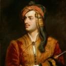 Thomas Phillips, Lord Byron in abiti albanesi (1835 circa). National Portrait Gallery, Londra.