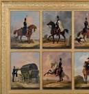 Percorrere l'Ottocento tra museo e città