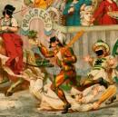 Si scopron le tombe... si levan gli Etruschi!
