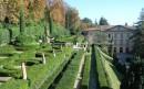 Giardino di Villa Spada
