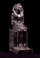 Statua del faraone Neferhotep