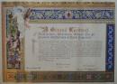 Address dell'Associazione Giordano di Firenze, 1888
