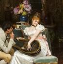 Note d'amore. Musica e corteggiamento nell'Ottocento