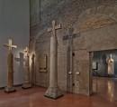 Croci al Museo Civico Medievale