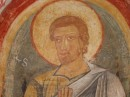 Affresco del XII secolo