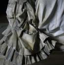 Trine di filo, trine di marmo