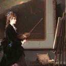 Le donne e l'atelier dell'artista nell'Ottocento. Da modella a intenditrice