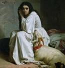 Donne e miti letterari nei dipinti dell'Ottocento. Dal romanticismo alla vita moderna