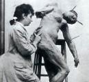 Intelletto e sentimento: Camille Claudel, scultrice di fine secolo