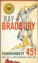bradbury copertina del libro