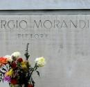 Morandi, Pancaldi, Manzù