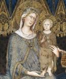 I senesi: Duccio e Simone Martini
