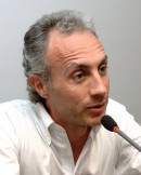 Marco Travaglio (Wikipedia)