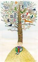 Rosanna racconta alberi