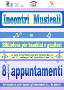 Incontri musicali
