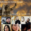 La Storia #aportechiuse nella Settimana dei cimiteri europei
