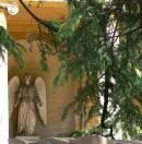 La Certosa di Bologna | indugiare nei chiostri silenziosi