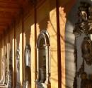 La Certosa di Bologna - Un cimitero che si può definire Museo