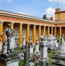 Maratona in Certosa: la storia dell'arte bolognese dal 1801 ad oggi