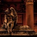 Il silenzio della notte – simboli e misteri in Certosa